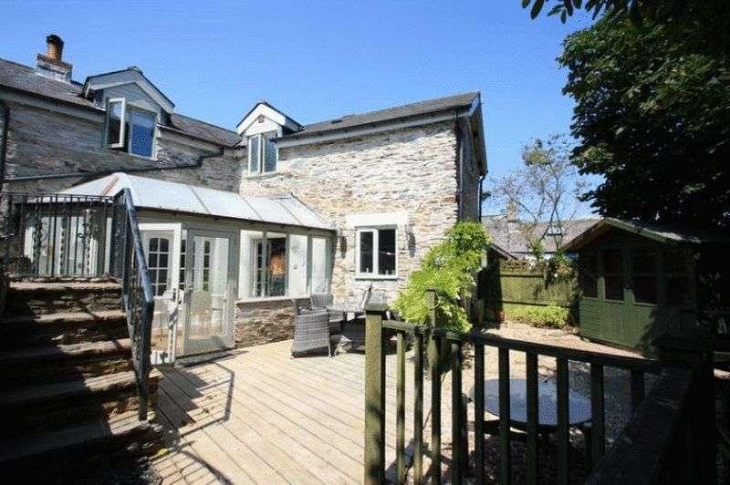 2 Bedrooms Cottage House for sale in Hernaford Road, Harbertonford