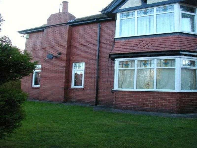 5 Bedrooms Semi Detached House for rent in Jesmond Dene Road, Newcastle Upon Tyne
