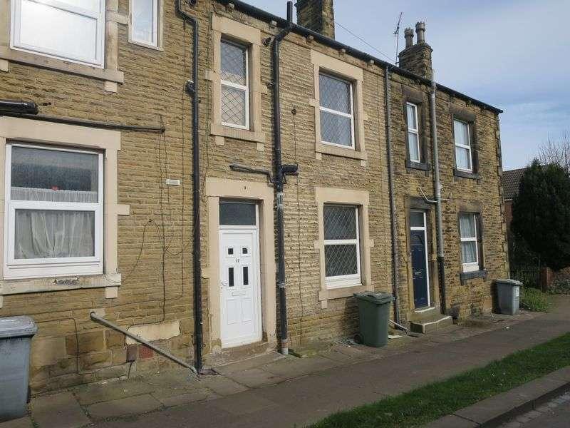 1 Bedroom House for sale in Peel Street, Morley, Leeds