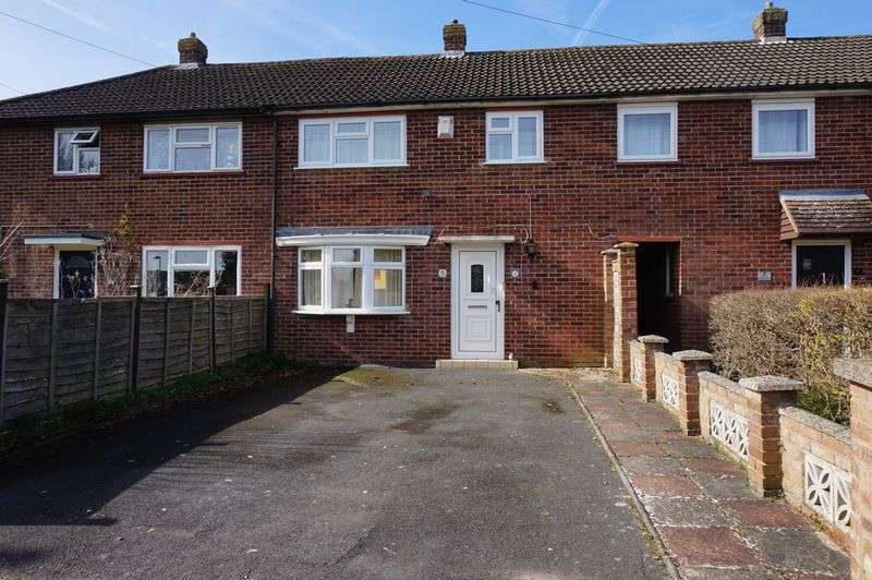 3 Bedrooms Terraced House for sale in Stoney Lane, Thatcham