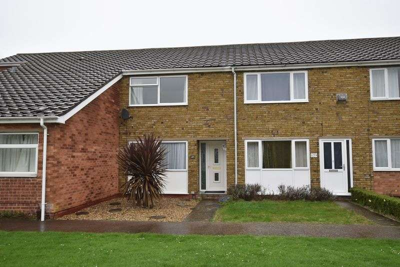 2 Bedrooms Property for sale in Campkin Road, Cambridge