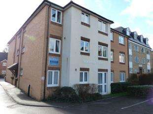 2 Bedrooms Retirement Property for sale in Sovereign Court, 9 Warham Road, South Croydon, .