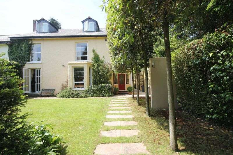 4 Bedrooms House for sale in River Walk, St Austell