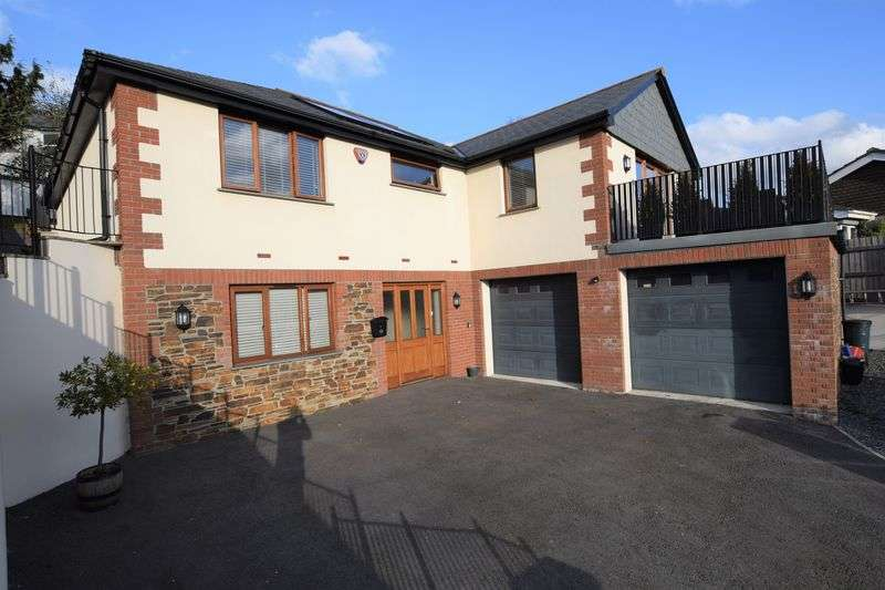 4 Bedrooms Detached House for sale in Launceston