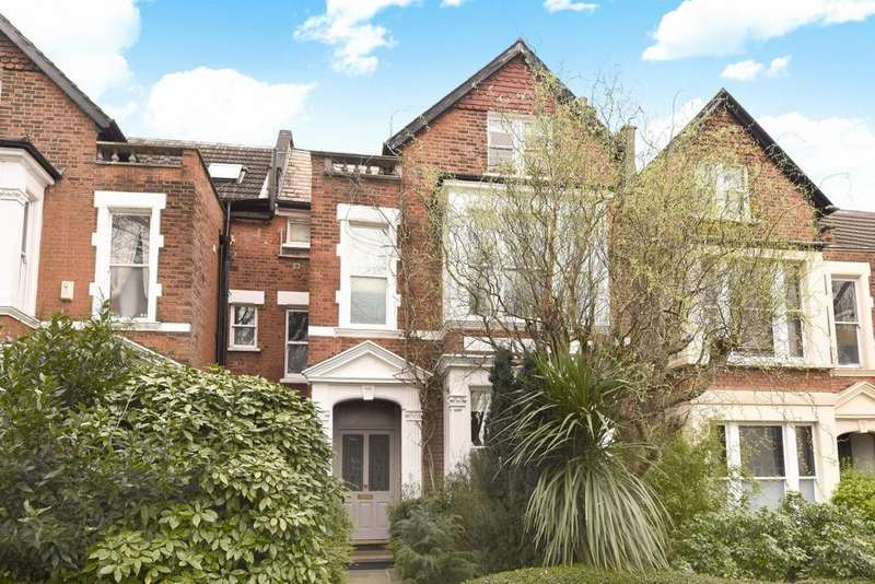 6 Bedrooms Terraced House for sale in Mount View Road, Stroud Green, N4