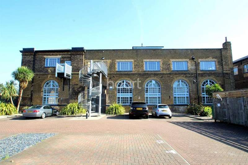 1 Bedroom Flat for sale in The Railstore, Kidman Close