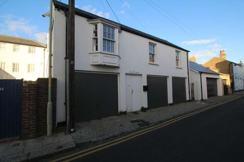 2 Bedrooms Property for sale in Charles Street, Herne Bay, CT6