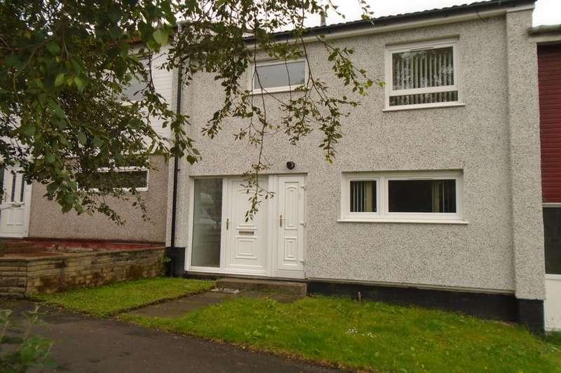 3 Bedrooms Property for rent in Teal Crescent, East Kilbride, Glasgow, G75