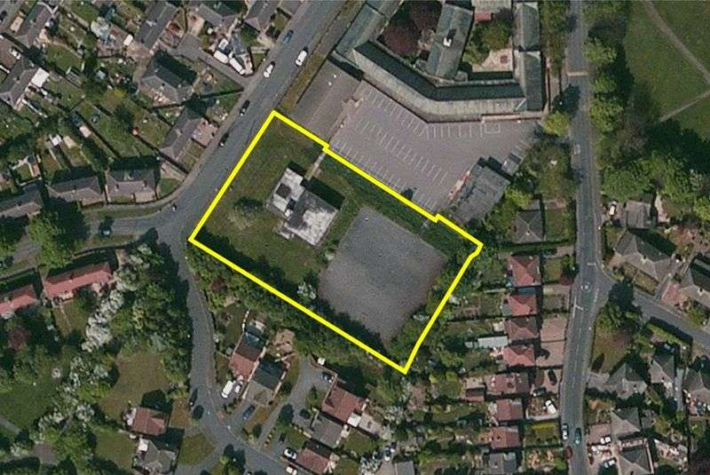 Land Commercial for sale in Milnthorpe Lane, Wakefield