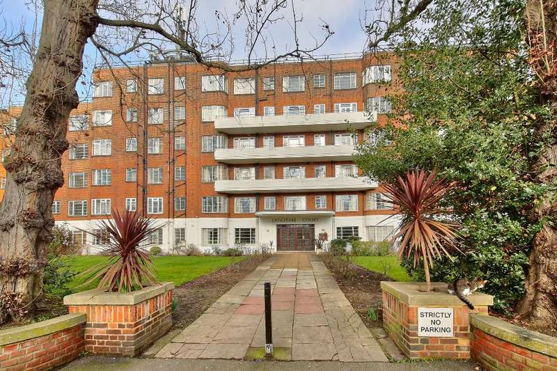1 Bedroom Flat for sale in Wyke Road, Raynes Park, London, SW20 8RP