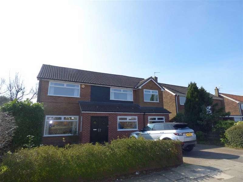 5 Bedrooms Property for sale in Evesham Road, Alkrington, Manchester, M24