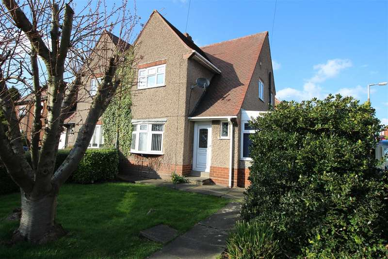 3 Bedrooms House for sale in Longfield Lane, Ilkeston