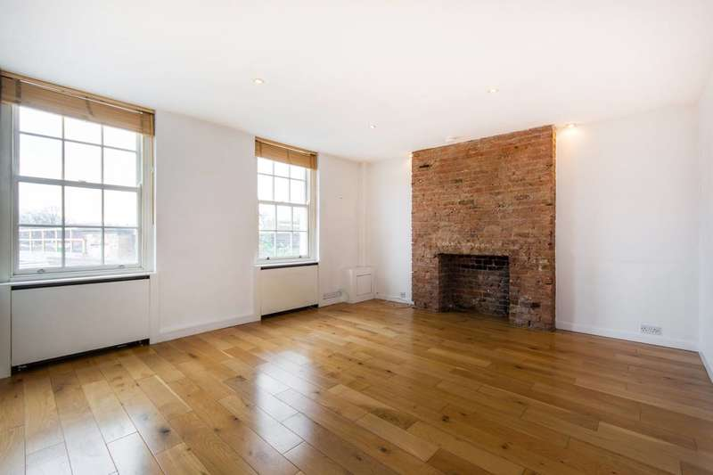 2 Bedrooms Flat for sale in Clapham High Street, Clapham High Street, SW4