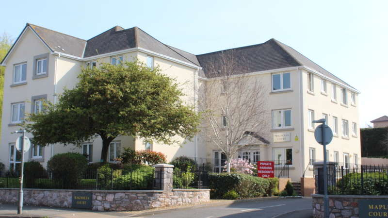 1 Bedroom Flat for sale in Magnolia Court, Horn Cross Road, Plymstock, Plymouth, Devon