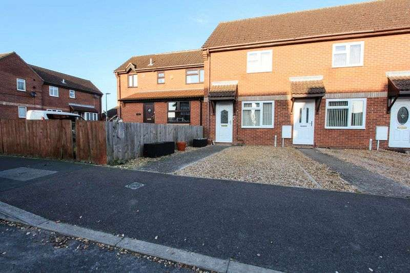 2 Bedrooms Terraced House for sale in Orchard Row, Soham