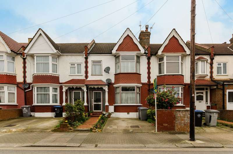 4 Bedrooms House for sale in Jesmond Avenue, Wembley, HA9