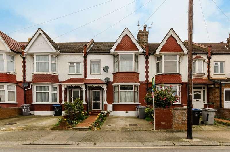 4 Bedrooms Terraced House for sale in Jesmond Avenue, Wembley, HA9