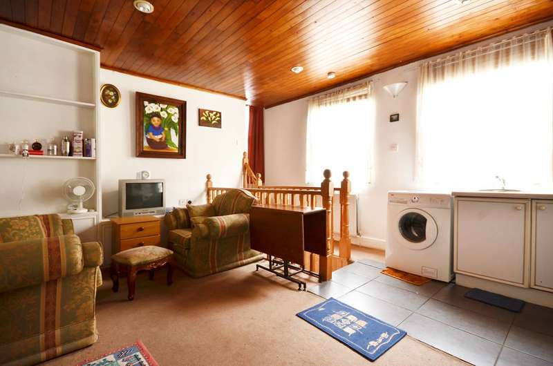 1 Bedroom Flat for sale in Greencoat Place, Westminster, SW1P