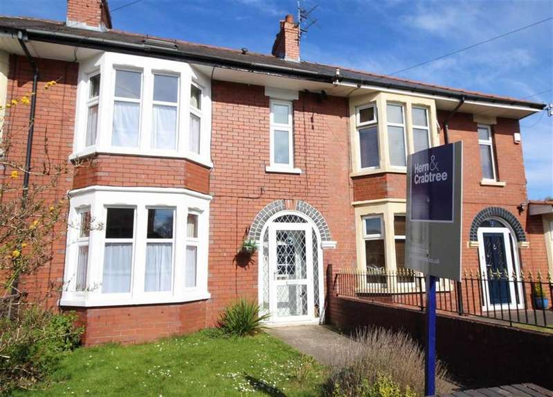 4 Bedrooms Terraced House for sale in Kelston Place, Whitchurch, Cardiff