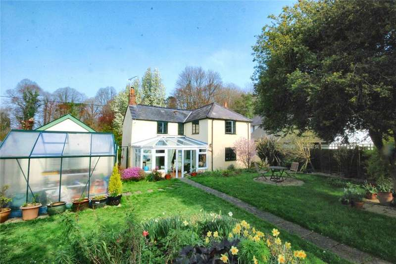 3 Bedrooms House for sale in East End, Damerham, Fordingbridge, Hampshire, SP6