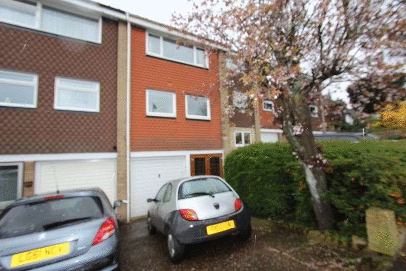 3 Bedrooms Terraced House for sale in Park Hill, Carshalton Beeches