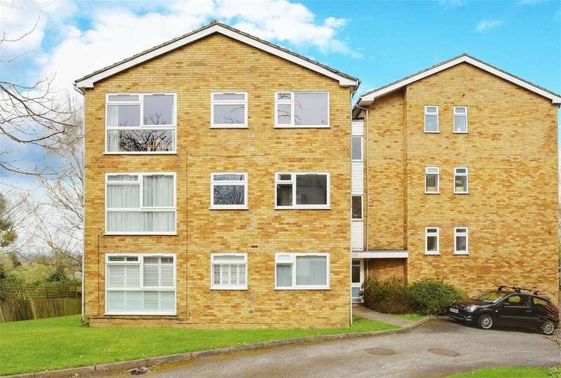 3 Bedrooms Flat for sale in North Lodge, Vallance Road, London