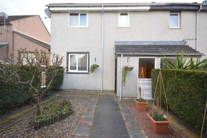 3 Bedrooms Property for sale in Galloway Drive, Culloden, Inverness, IV2