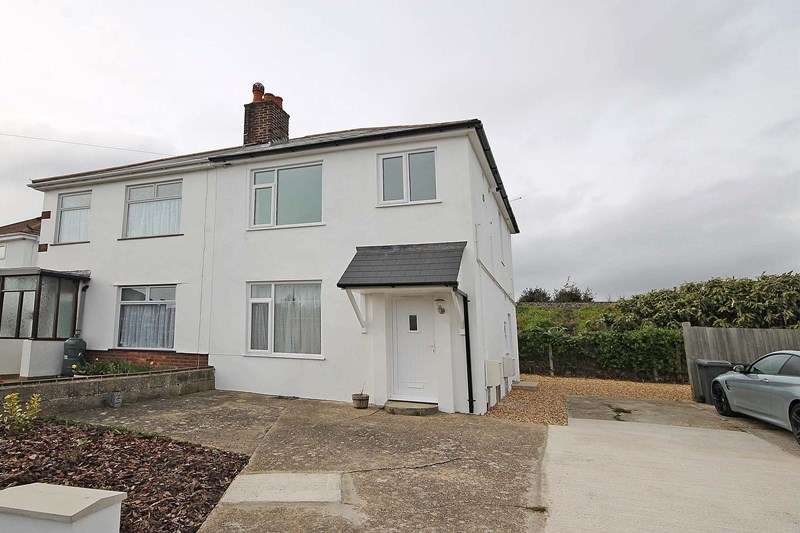 1 Bedroom Property for sale in Stourvale Road, Southbourne, Bournemouth