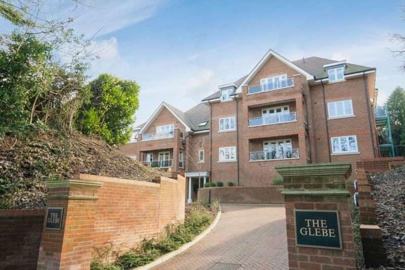2 Bedrooms Apartment Flat for sale in The Glebe, Berkhamsted