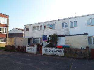 3 Bedrooms Terraced House for sale in Oak Close, Bognor Regis, West Sussex, England