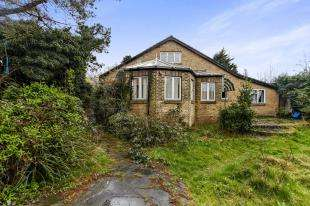 6 Bedrooms Bungalow for sale in The Glade, Shirley, Croydon, Surrey