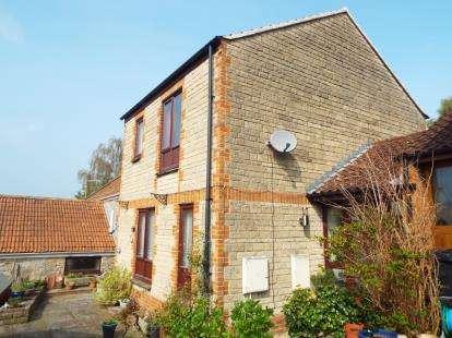 3 Bedrooms Link Detached House for sale in Easton, Wells, Somerset