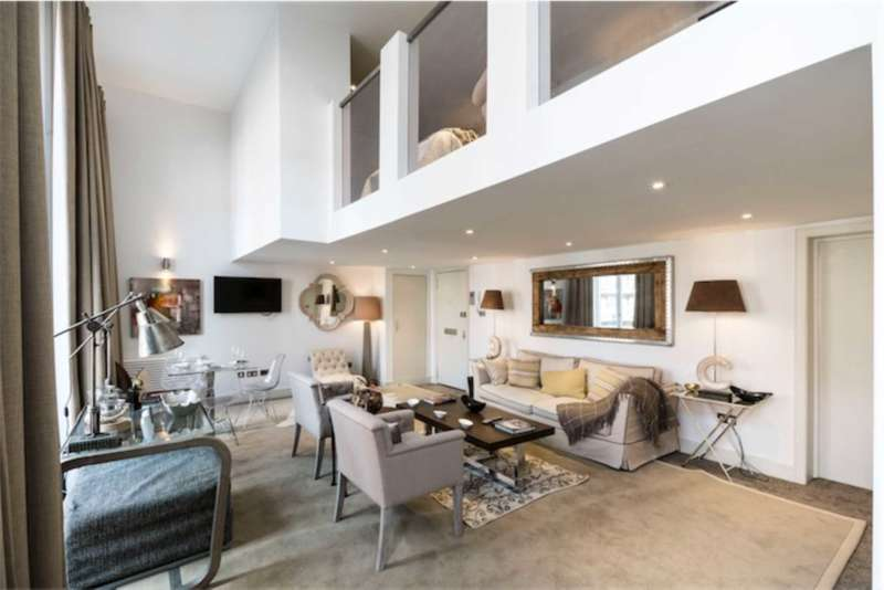 1 Bedroom Flat for sale in Ennismore Gardens, London, SW7