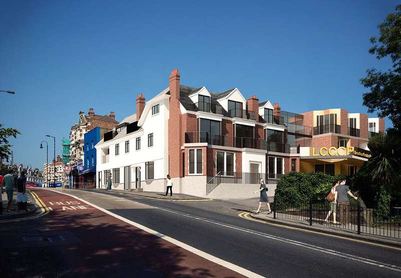 Office Commercial for sale in Muswell Hill, Muswell Hill, London, N10