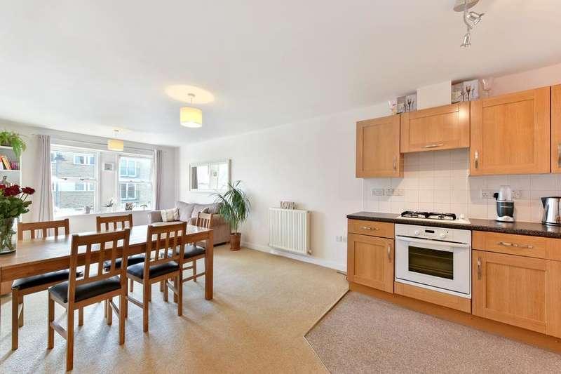 2 Bedrooms Flat for sale in Lea Bridge Road, London E10