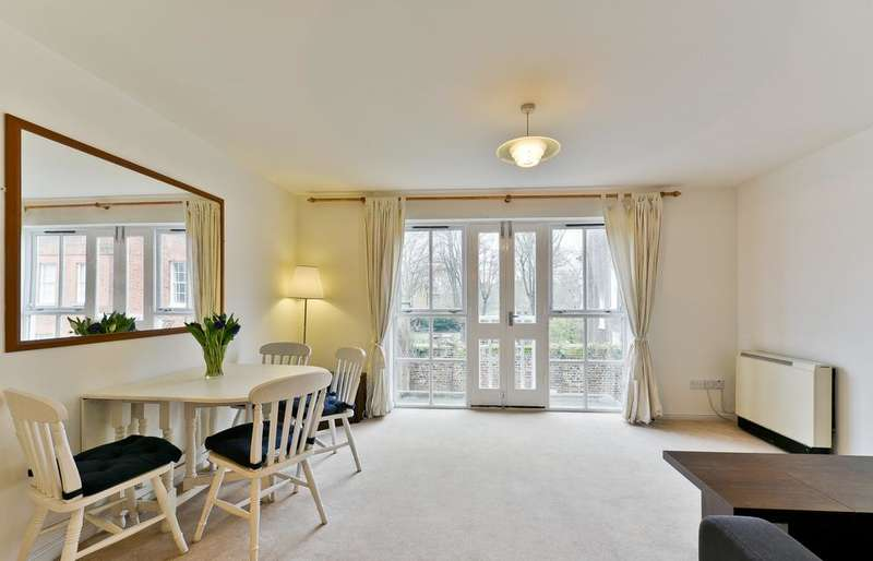1 Bedroom Flat for sale in Cannon Street Road, London E1