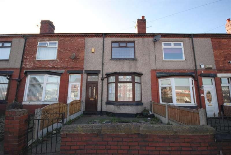 2 Bedrooms Property for sale in Warrington Road, Wigan