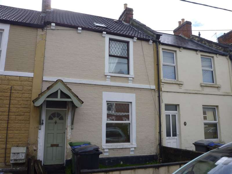 3 Bedrooms Property for sale in TROWBRIDGE
