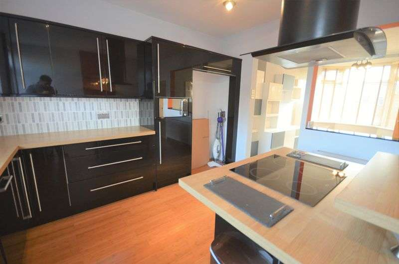 2 Bedrooms Terraced House for sale in 56 Princess Road, Mexborough, S64 0AW