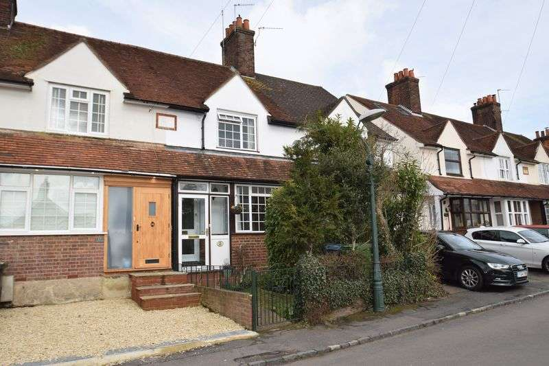 3 Bedrooms Terraced House for sale in Chalfont St. Giles