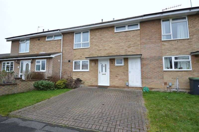 3 Bedrooms Terraced House for sale in Walton Close, Purbrook