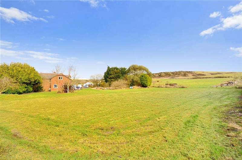 4 Bedrooms Detached House for sale in Town End, Niton, Ventnor, Isle of Wight