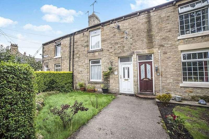2 Bedrooms Property for sale in Allen Terrace, Crawcrook, Ryton, NE40