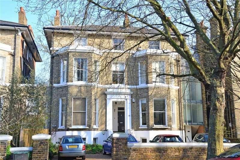 2 Bedrooms Flat for sale in St Johns Park, Blackheath, London, SE3