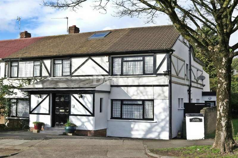 6 Bedrooms Semi Detached House for sale in New Road, Rumney, Cardiff