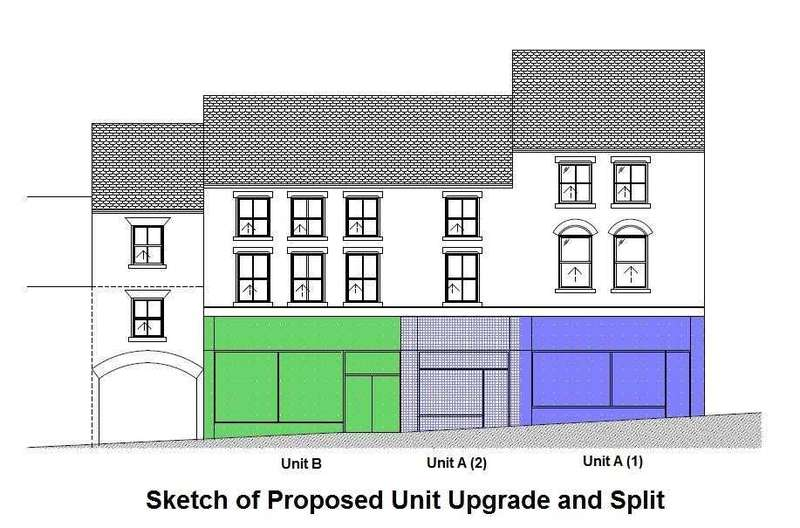 Commercial Property for rent in Bath Street, Ilkeston