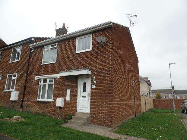 3 Bedrooms Terraced House for sale in WINDSOR PLACE, SHOTTON, PETERLEE AREA VILLAGES