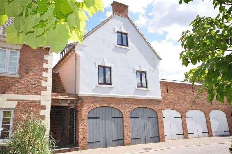 2 Bedrooms House for sale in Waterside Drive, Mountsorrel