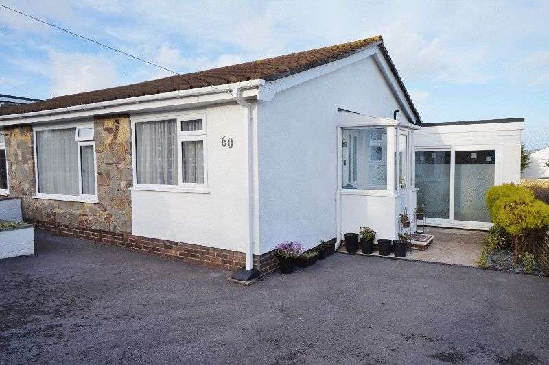 2 Bedrooms Bungalow for sale in Primley Park, Paignton - Ref: AB94