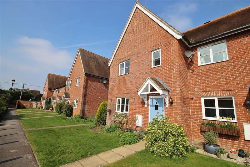 4 Bedrooms End Of Terrace House for sale in Lady Place, Sutton Courtenay, Abingdon, OX14